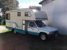 1993 Toyota Motor home Camper Armadale Armadale Area Preview