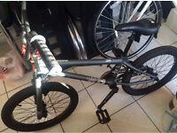 bikes BMX &Envoy sports bikes