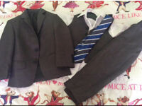 Boys 5 piece Suit (age 2)