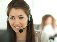 ADMIN ASSISANT AND OFFICE RECEPTIONISTS WANTED