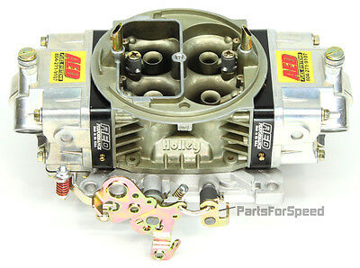 AED 750HB Holley Blower Carb Indexed Power Valve 750 Weiand B&M 142 144 177 HO