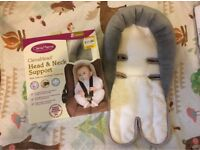 Baby Support/Neck & Head