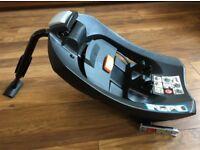 Cybex Aton isofix base & car seat