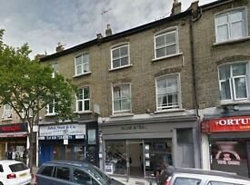 Modern 1 bedroom flat to rent on Dartmouth Park Hill, Kentish Town, NW5 1HL
