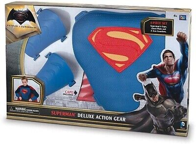 Superman Deluxe Action Gear: Batman v Superman