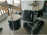 New drum kit for sale
