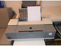 NEW PRICE - Canon Pixma iX4000 A3 Printer – Used - £30
