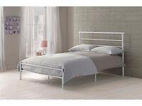 Avalon King Size Bed Frame
