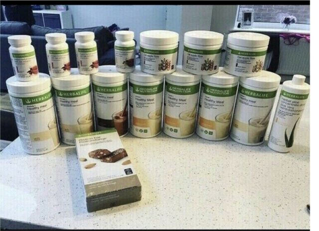 Herbalife Nutrition Weight Loss Products In Broadstone Dorset Gumtree