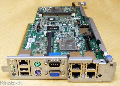 HP 512843-001 DL580G7 System I//O Board Assembly zy