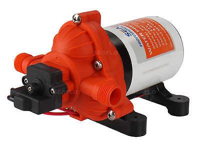 Seaflo 3.0 gpm Marine Water Pump RV BOAT 12V Replaces SHURFLO 2088-422-444