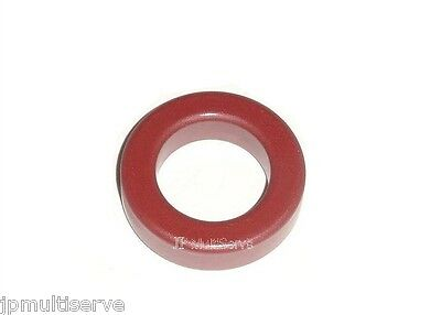 T200-2 Toroid Core Micrometals Iron Powder Made In Usa