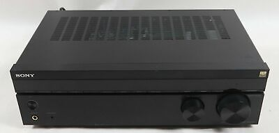 Sony STR-DH590 5.2-Channel Bluetooth DTS 4K A/V Receiver (GRADE A) FREE SHIPPING