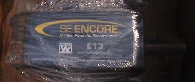 Winsmith Gear Speed Reducer E13 Se Encore 401