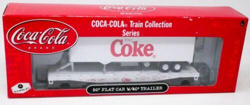 ATHEARN RTR 8300 HO Coca-Cola Coke 50