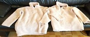 2 Great and So Warm Clothes Medium Size in Great Condition