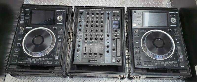 X1800 /2 SC5000