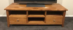 Quality Low line TV Cabinet Bungendore Queanbeyan Area Preview