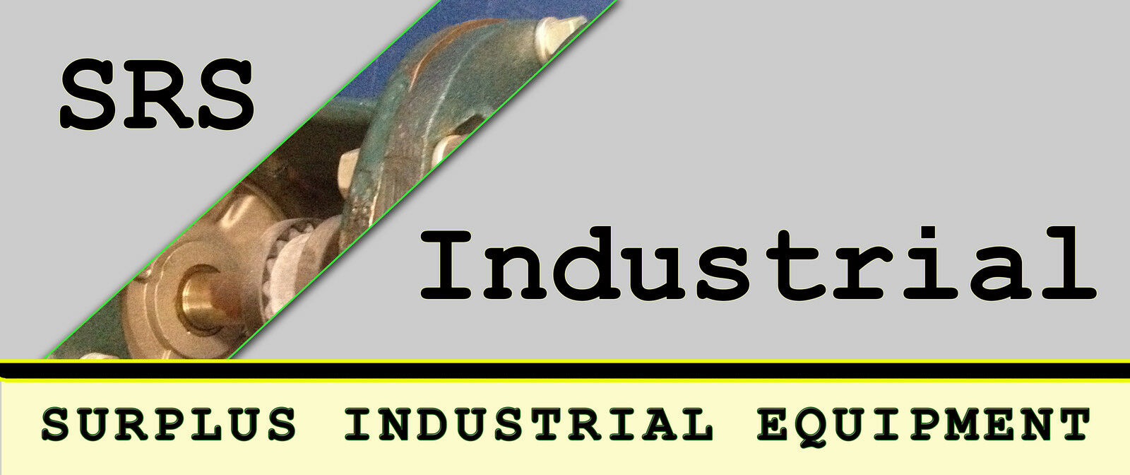 SRS Industrial