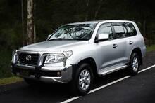 TOYOTA LANDCRUISER  GXL  4.7 L  V8 Petrol Auto Albany Creek Brisbane North East Preview