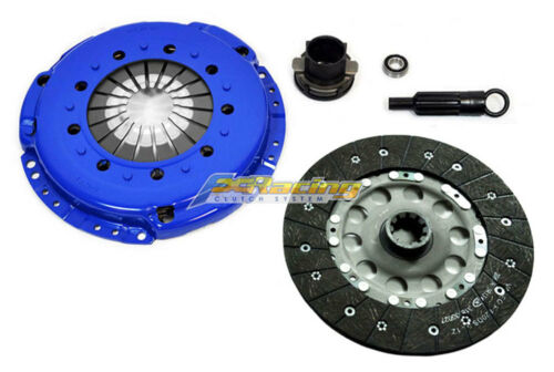FX STAGE 1 HD CLUTCH KIT FOR 1996-1999 BMW M3 E36 1998-2002 Z3 M COUPE ROADSTER