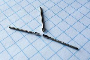Watch winding stem extenders Female - lot of 3 - Polen, Polska - Watch winding stem extenders Female - lot of 3 - Polen, Polska