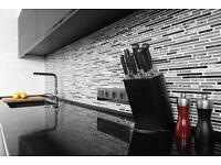TIiles - Laminate Flooring - Painting & Decorating - Wallpaper-