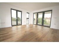 Stunning brand new build two Bedroom in Oval £427.00pw