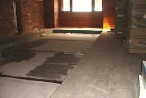 PROFESSIONAL TILE INSTALLATION - RESIDENTIAL & COMERCIAL Cambridge Kitchener Area image 2