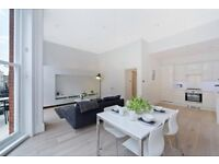 ***LUXURY ONE BEDROOM APARTMENT IN THE HEART OF LONDON***