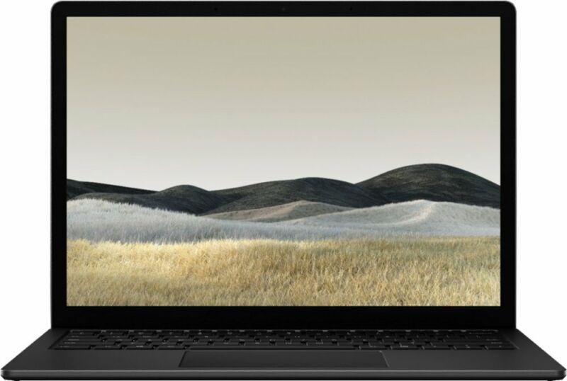 Microsoft-Surface-Laptop-3-13.5-i7-10th-Gen-16GB-256GB-SSD-Black-(metal)