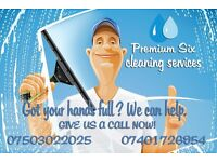 Professional Insured Cleaning Services
