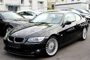 ALPINA D3 Bi-Turbo Coupe Switch-Tronic