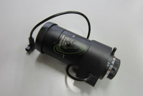 F1.8 1/3 inch CS Mount 5.0-100mm DC Auto IRIS Manual Zoom CCTV Lens