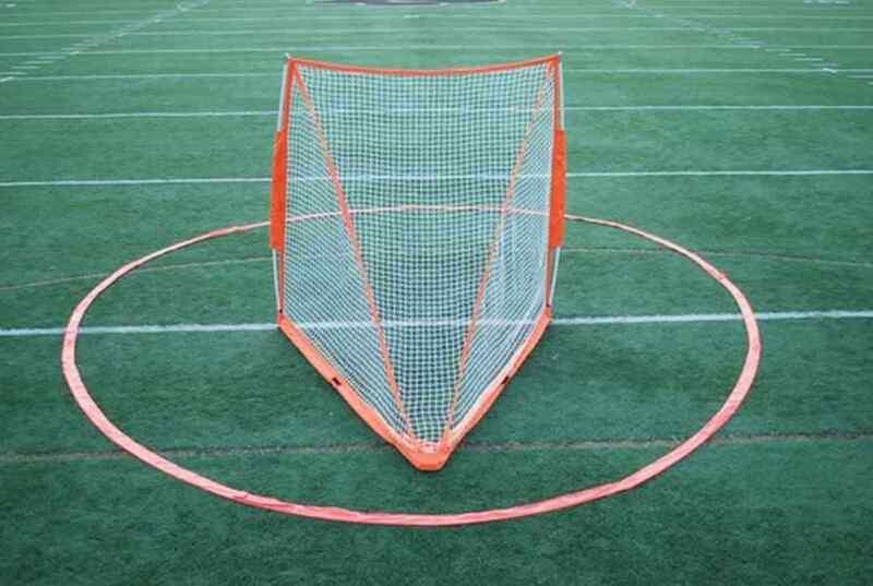 BowNet Lacrosse Ladies 17