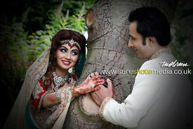 Weddings Video & Photography - Female or Male Photographer / Cinematography - wedding & events