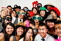 Photobooth - For your next event!