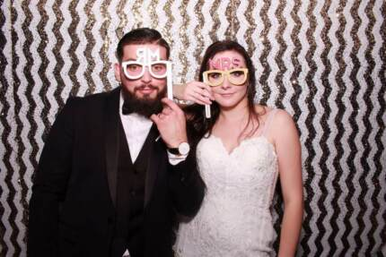 Wedding DJ, PhotoBooth & Special Effects Packages from $1090