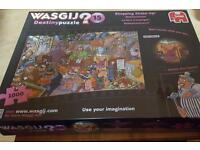 WASGIJ NEW AND SEALED