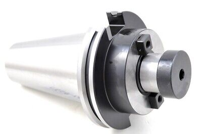 1.25 Cat50 Shell Mill Holder With 1.5 Gage Length C6s4-1250