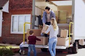 Move IN Truck Rentals ($300 for full week) Adelaide CBD Adelaide City Preview