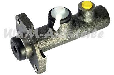 Hauptbremszylinder Einkreis Fiat 850  new brake master cylinder