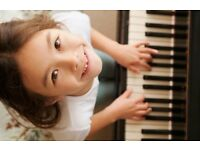 Piano Lessons in Leeds