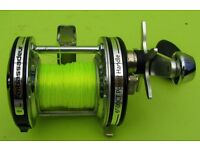 Abu Garcia Ambassadeur Classic Sea Fishing Mag Reel - 6500 CT Mag £65