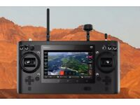 Intel Core Tablet/ Yuneec st6 universal drone controller