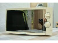 Cookworks Compact Microwave
