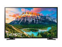 SAMSUNG TV's IN STOCK