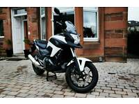 Honda NC750X Immaculate Condition Low Miles