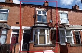 2 BED TERRACE TO LET