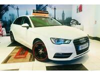 ★❄WEEKEND DEALS❄★ 2014 AUDI A3 1.4 TFSI SPORT★1 OWNER★FULL SERVICE HISTORY★£30 TAX★KWIKI AUTOS★